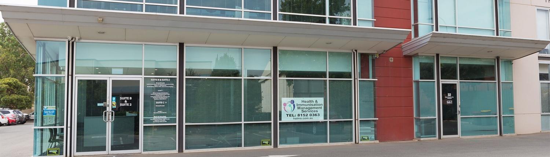 HAIMS Offices